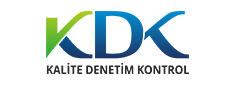 KDK Kalite Denetim Kontrol